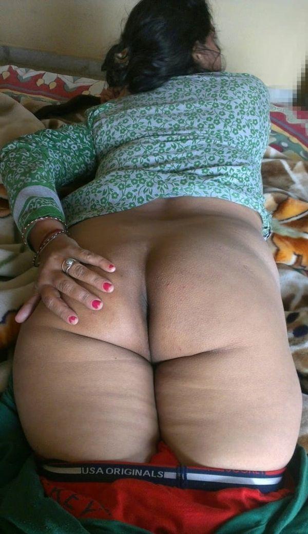 vibrant village aunty nude pics - 21