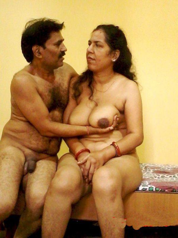 vibrant village aunty nude pics - 34