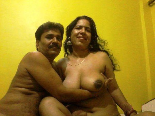 vibrant village aunty nude pics - 38