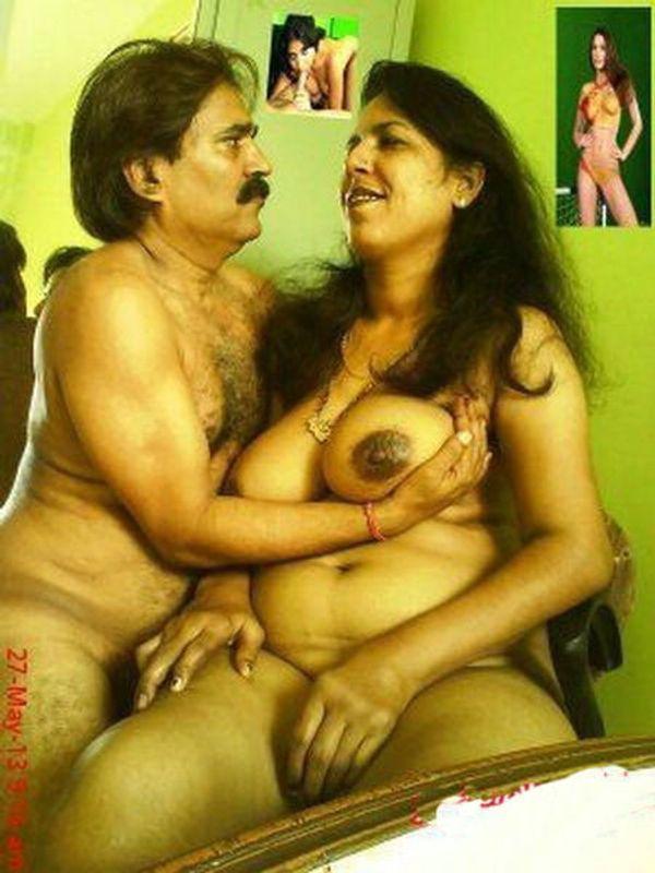 vibrant village aunty nude pics - 9