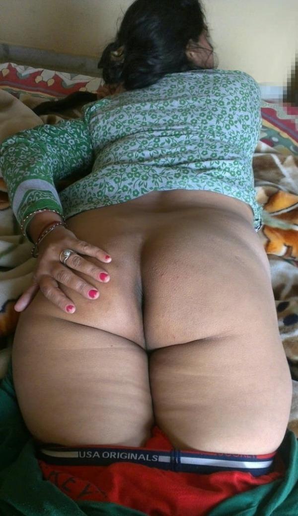curvy hot nude aunty pics - 41