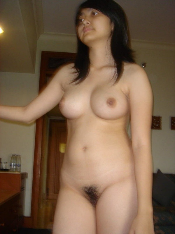 desi young nude beauty compilation - 6