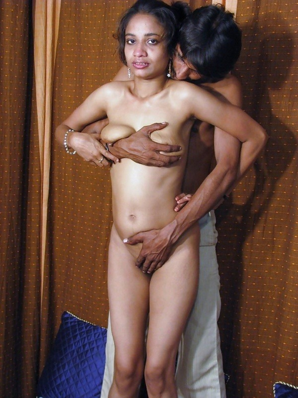 desi tribal couple sex pics - 15