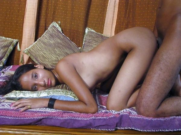 desi tribal couple sex pics - 23