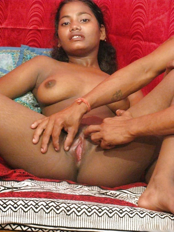 desi tribal couple sex pics - 37