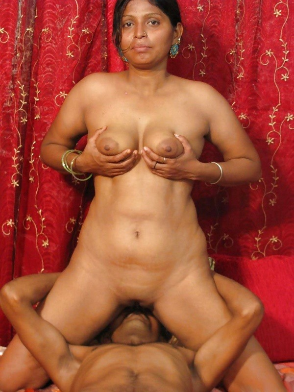 desi tribal couple sex pics - 5