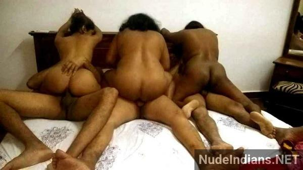 indian couple group sex gallery - 4