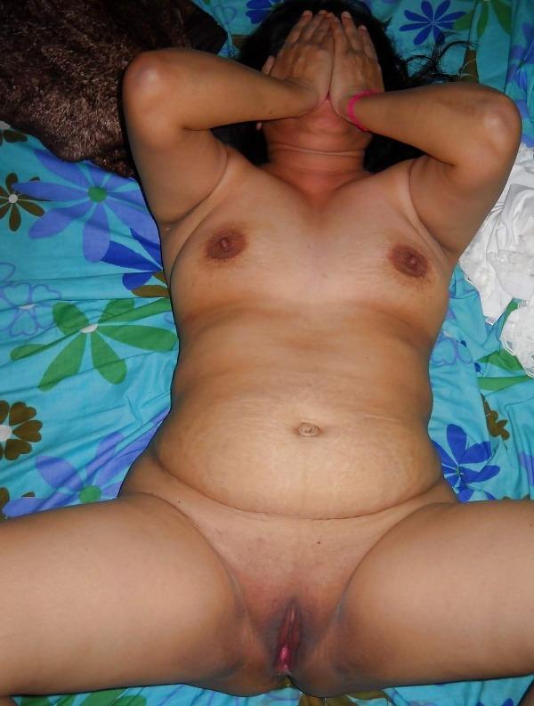 lovely desi sexy aunties pics - 17