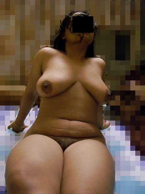 lovely desi sexy aunties pics - 8