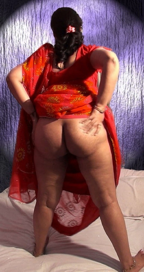 sexy aunties big ass gallery - 5