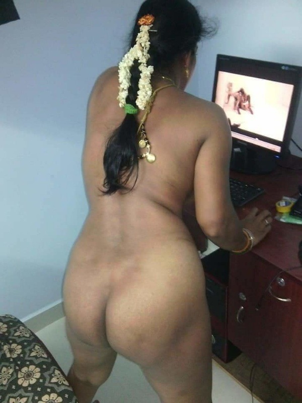 sexy aunties big ass gallery - 8