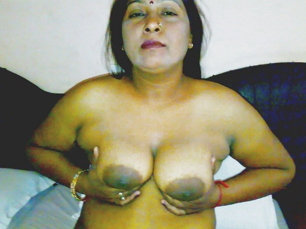 sexy desi mature aunties pics - 48