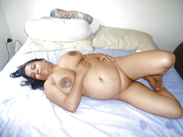 sexy desi mature aunties pics - 5