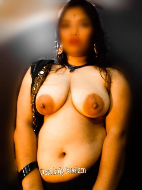 curvy sexy nude aunty gallery - 28