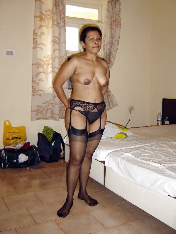 desi milf mature aunty pics - 45