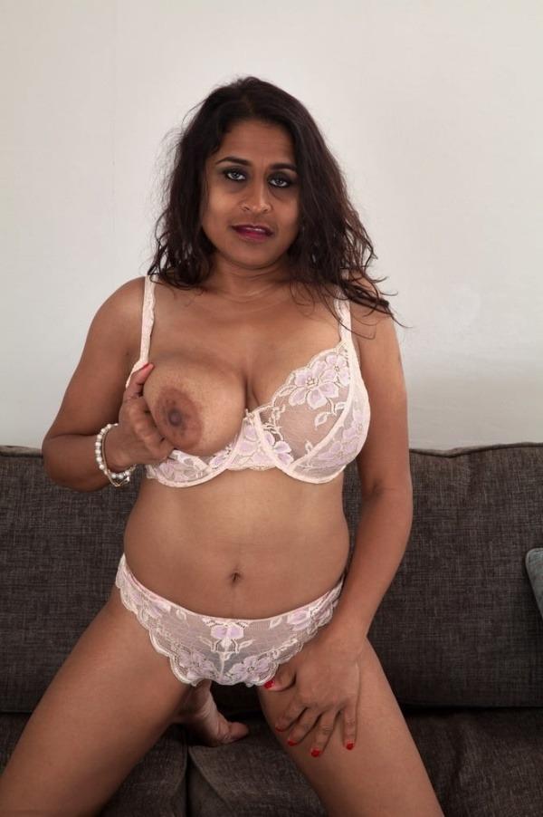 desi milf mature aunty pics - 6