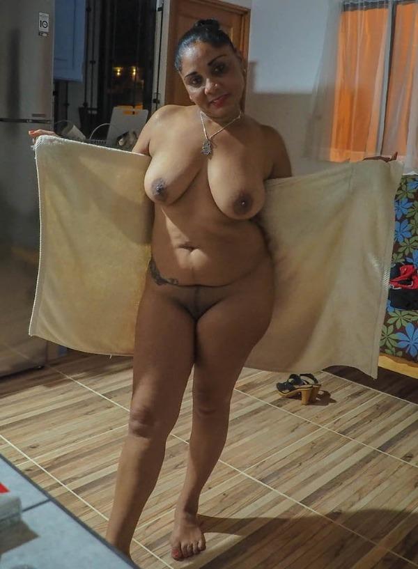 hot chubby mature aunty pics - 29