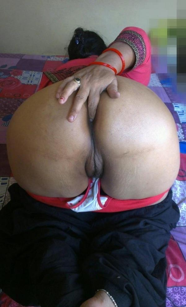 hot chubby mature aunty pics - 49