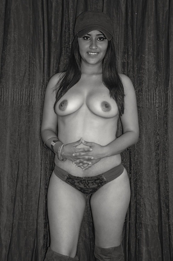 indian naked item girls gallery - 27