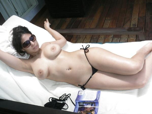 kinky indian nude girls pics - 9