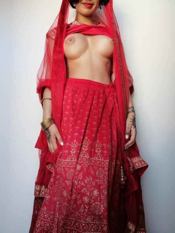 sexy indian nude sluts pics - 6
