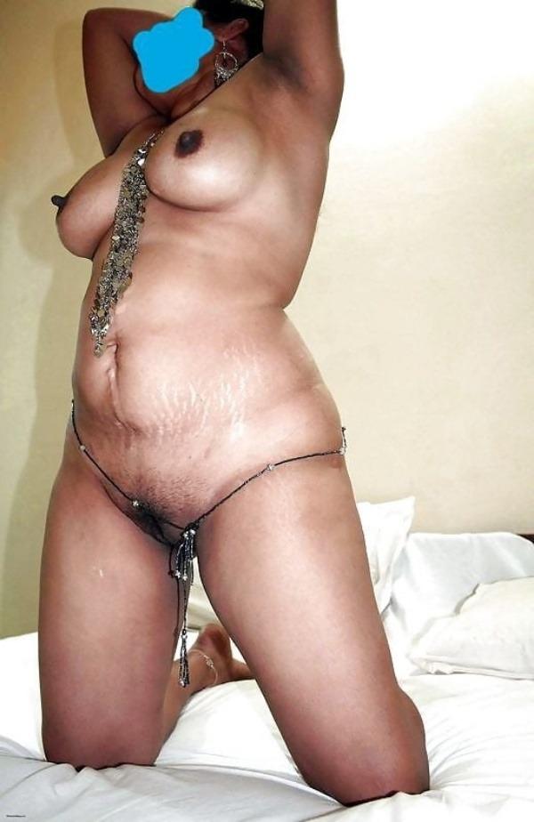 bengali aunty nude pics will satisfy your fantasy - 30