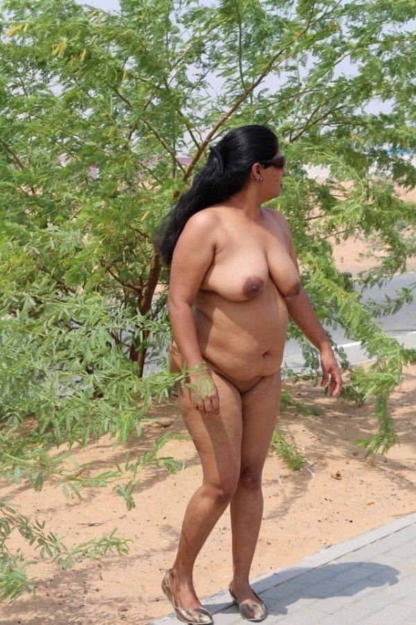 bengali aunty nude pics will satisfy your fantasy - 40