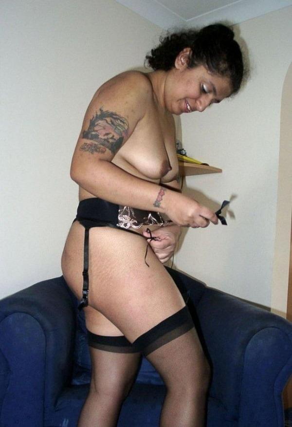 bengali aunty nude pics will satisfy your fantasy - 5