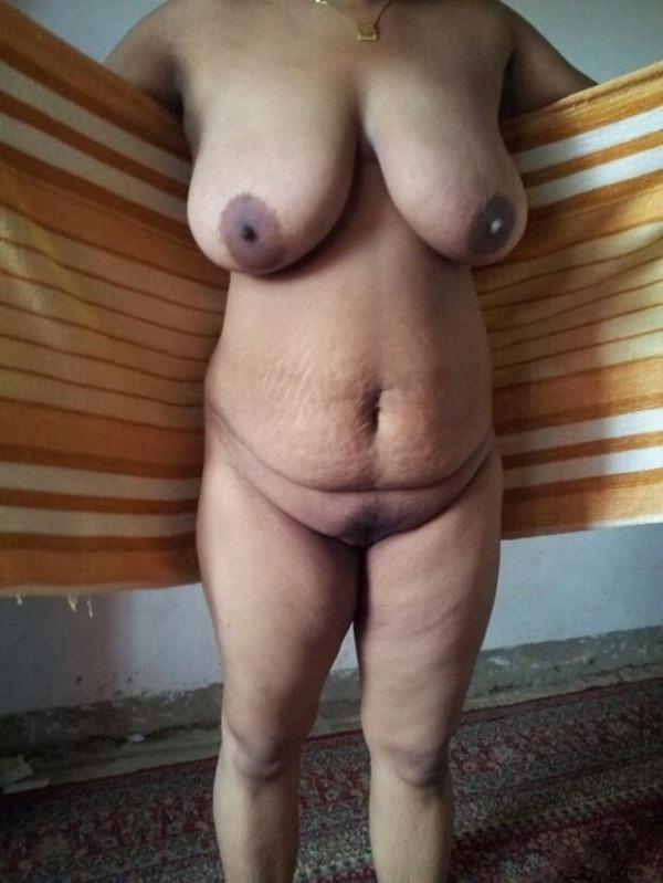 bengali aunty nude pics will satisfy your fantasy - 8