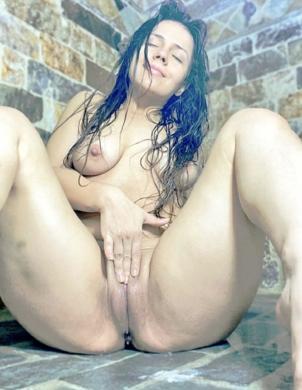 desi hot nude babes want your semen on their body - 36