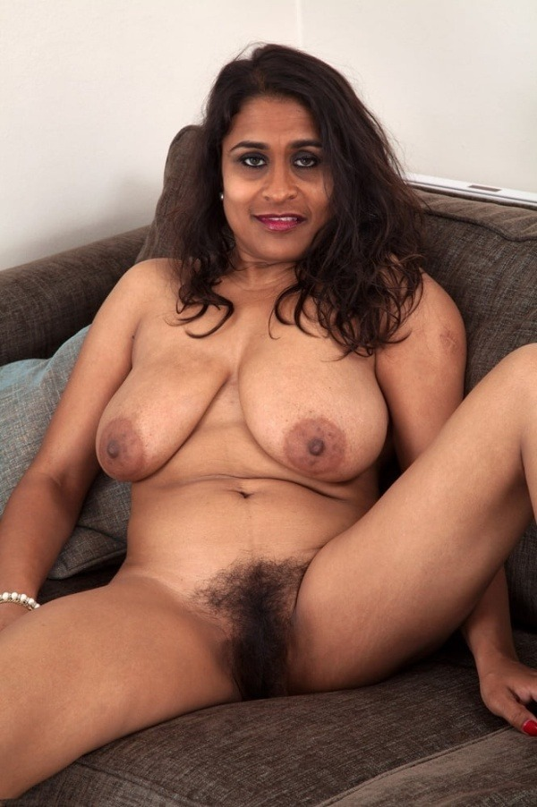 indian sexy mature aunties pics - 25