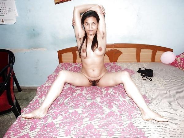 jerk off to these sexy bhabhi nude pics - 28