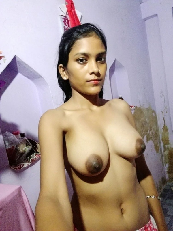 leaked desi big tits pictures crave for cum - 1