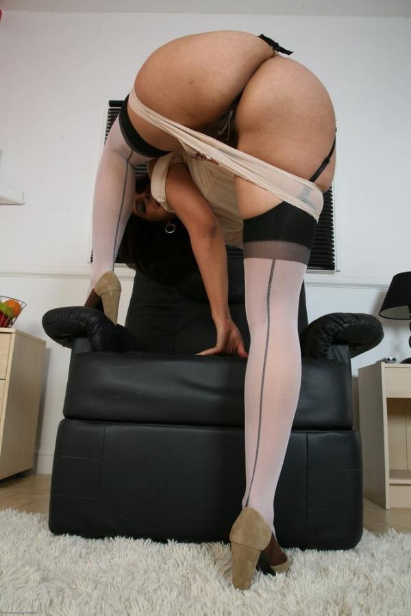 lovely sexy bhabhi pics big boobs pussy ass - 6
