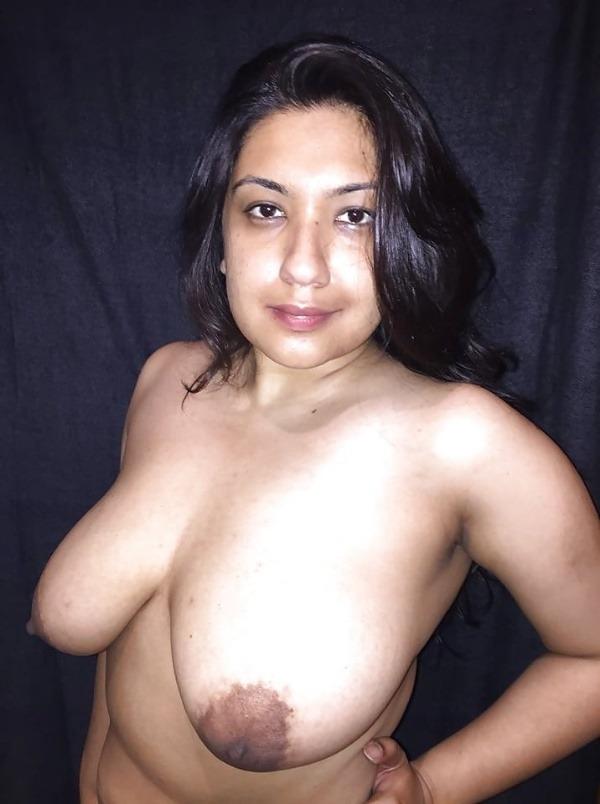 provocative sexy desi aunty nude pics - 29