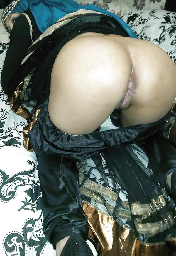provocative sexy desi aunty nude pics - 35