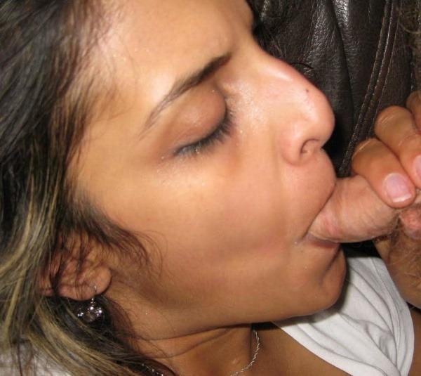 scandalous penis sucking pics desi wives - 33