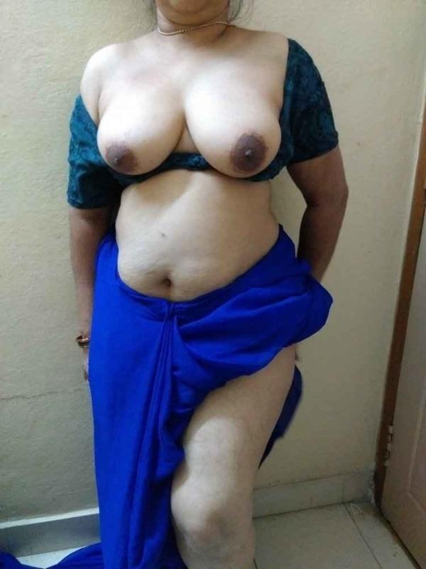 sensual mallu aunty nude photos to help cum - 14