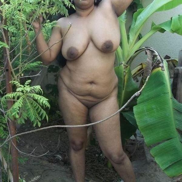sensual mallu aunty nude photos to help cum - 15