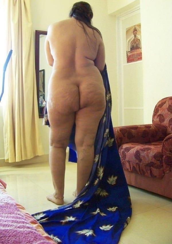 sensual mallu aunty nude photos to help cum - 17