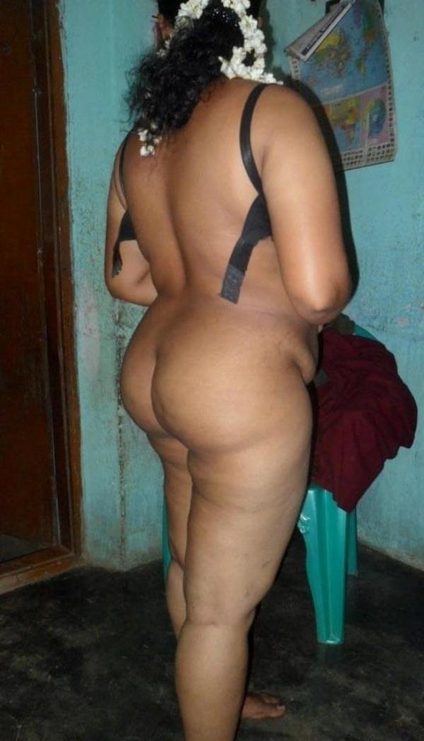 sensual mallu aunty nude photos to help cum - 4