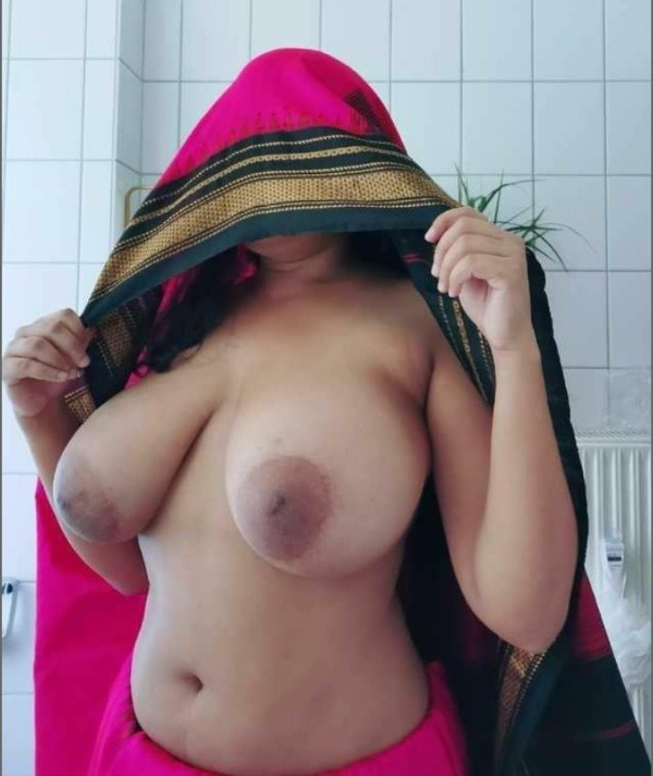 unload your cum with desi aunty big boobs pic - 20