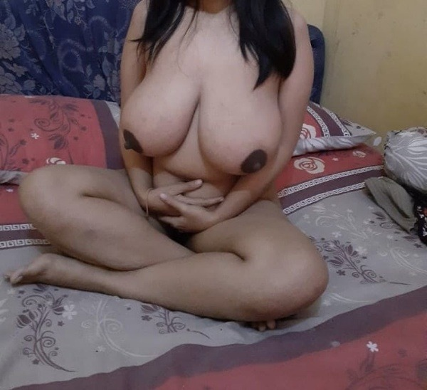 unload your cum with desi aunty big boobs pic - 46