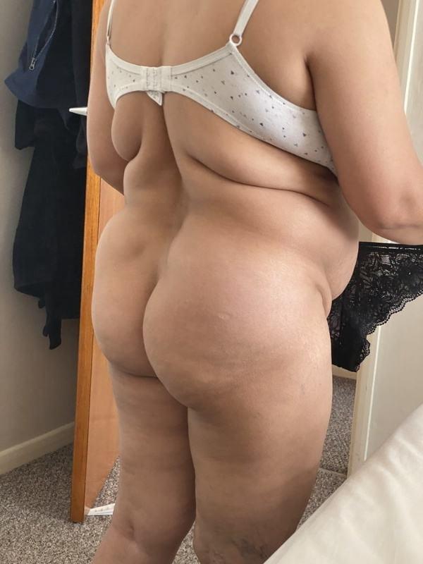 curvy desi mature aunty porn pics tits ass - 22