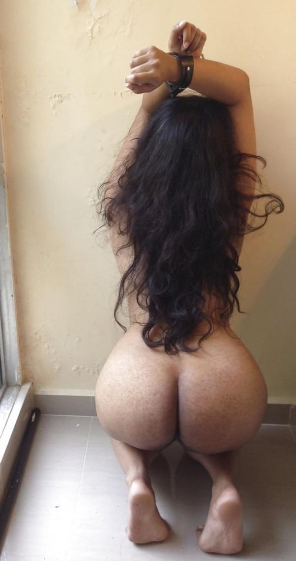 dashing desi bhabhi nude pics sexy butt juggs - 33