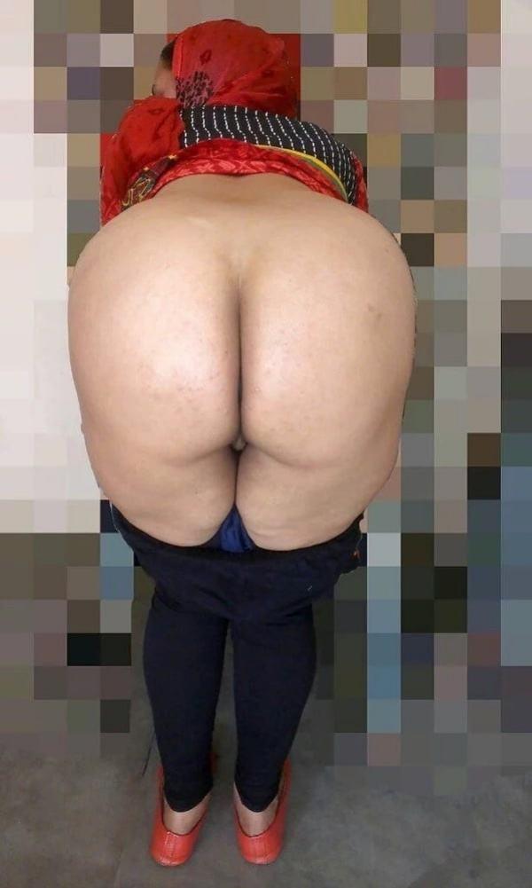 desi big ass hot sexy aunty photo round booty - 14