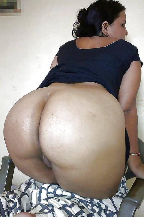 desi big ass hot sexy aunty photo round booty - 25