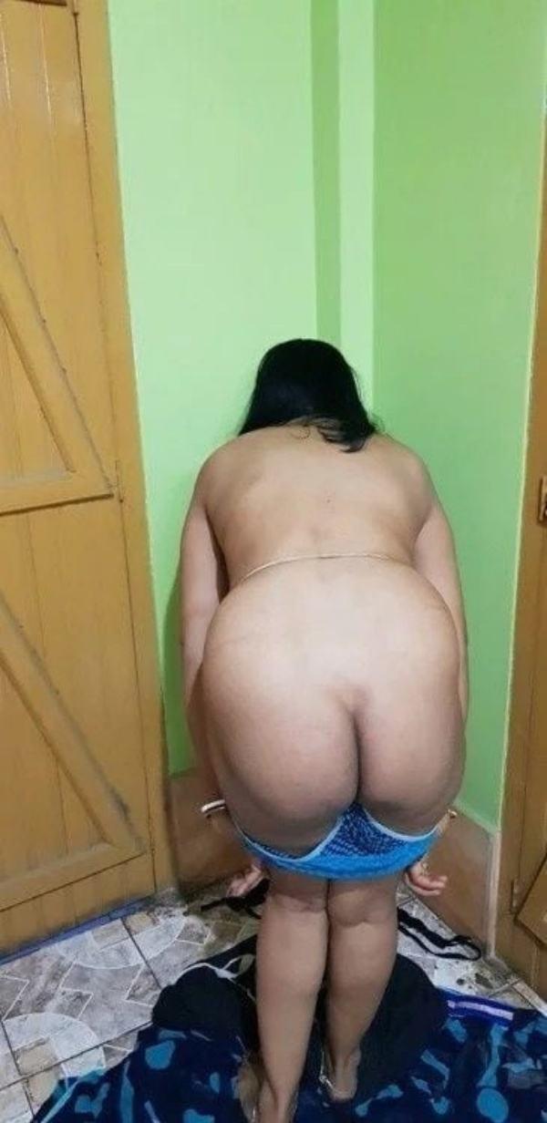 desi big ass hot sexy aunty photo round booty - 28
