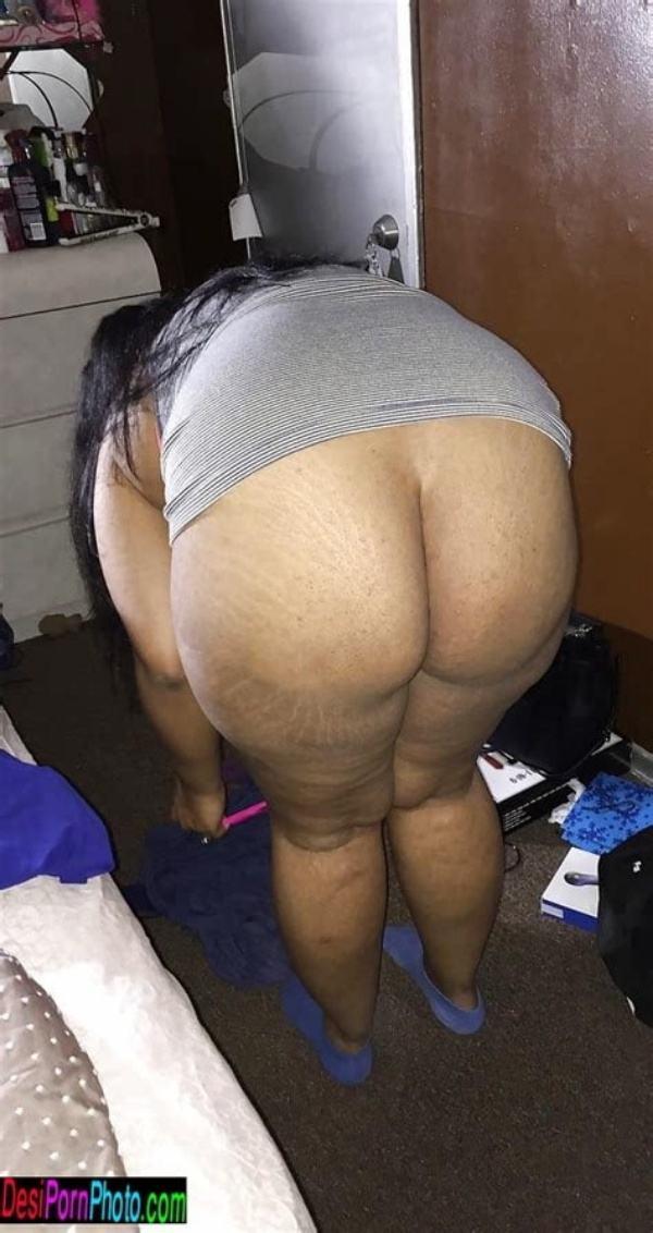 desi big ass hot sexy aunty photo round booty - 46