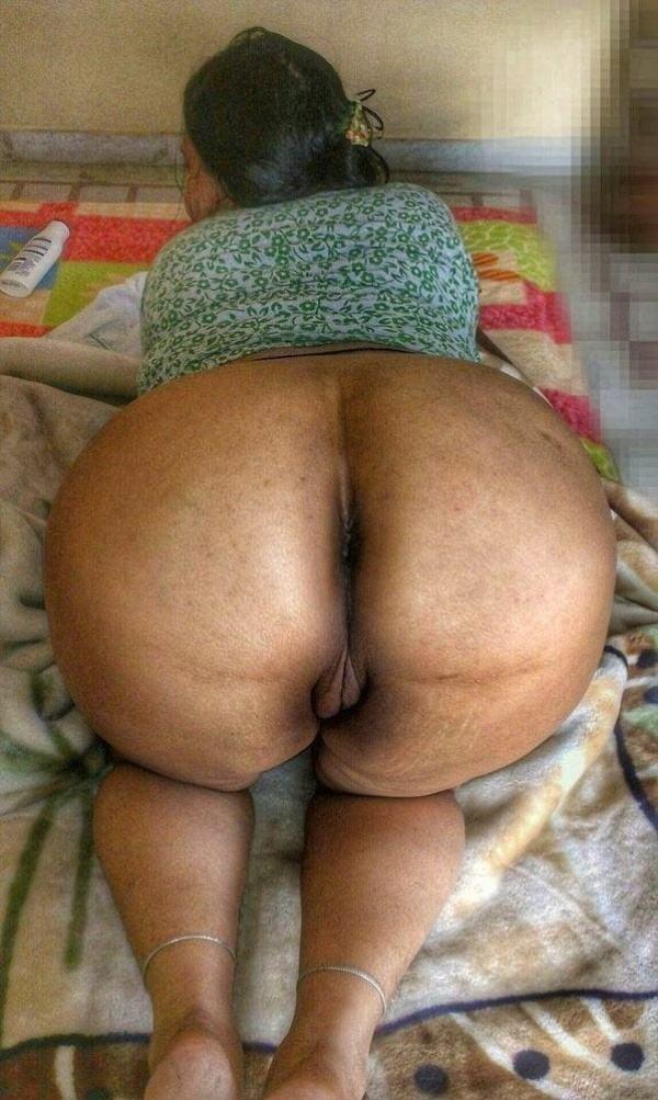 desi big ass hot sexy aunty photo round booty - 50